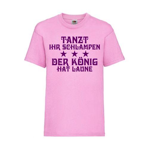 rosa kleidung schlampe